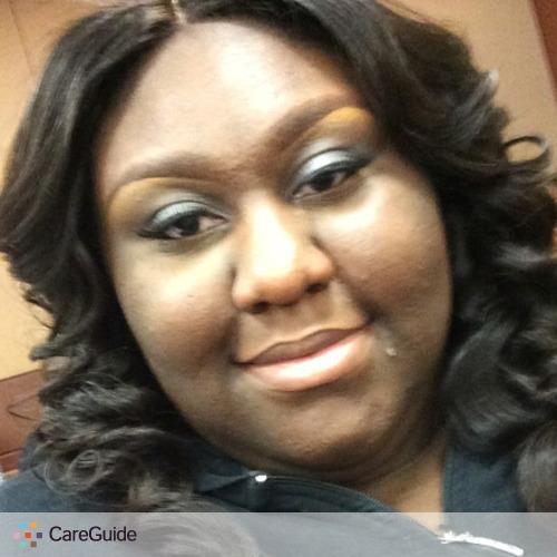Child Care Provider Olivia Williams's Profile Picture