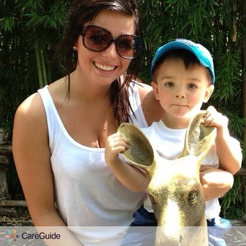 Child Care Provider Tracy Green's Profile Picture