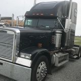 A small Family Owned Trucking company offering a big opportunity to make great money and become a part of our family.