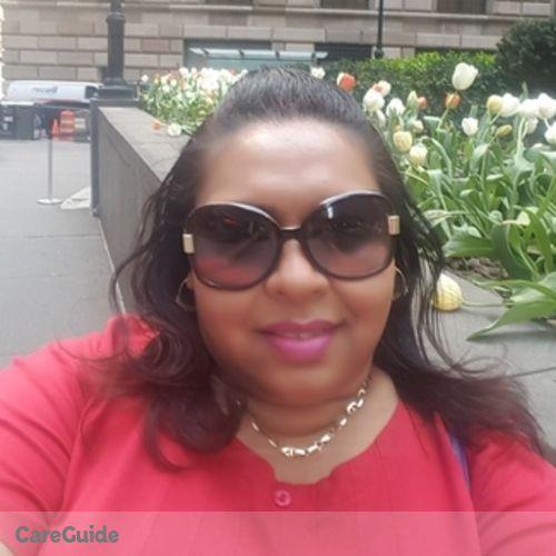 Child Care Provider Kathy Clarke's Profile Picture