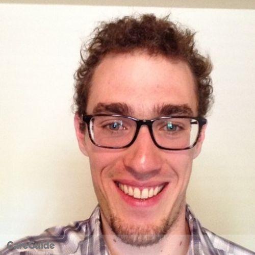 Child Care Provider Sam Gabuzzi's Profile Picture