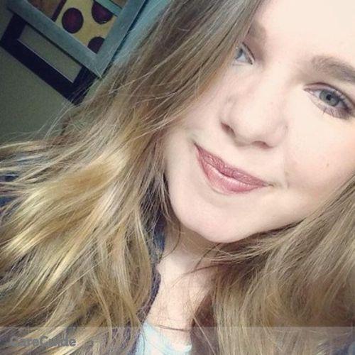Canadian Nanny Provider Laura Henderson's Profile Picture