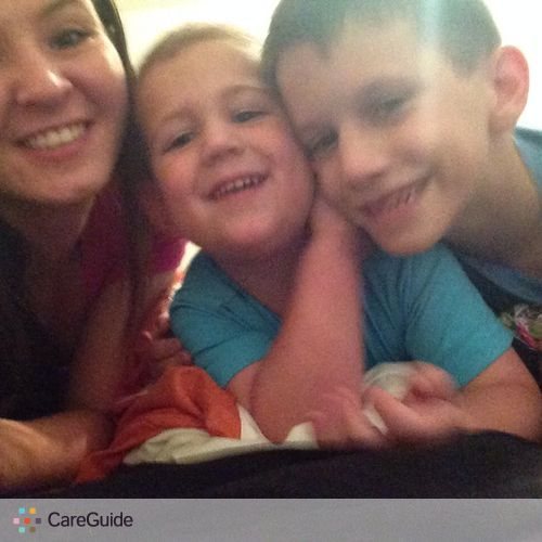 Child Care Provider ReAnna Ross's Profile Picture