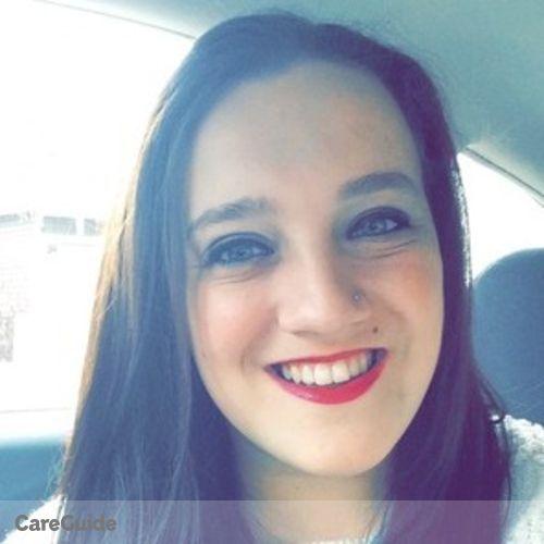 Child Care Provider Iryna P's Profile Picture
