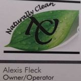 Naturally Clean Cleaning Services