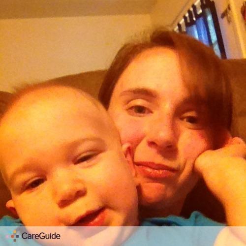 Child Care Provider Robin Wilson's Profile Picture