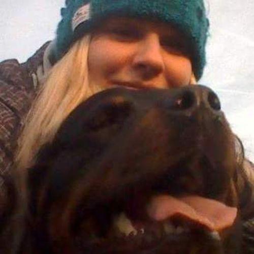 Pet Care Provider Monika Krelinova's Profile Picture
