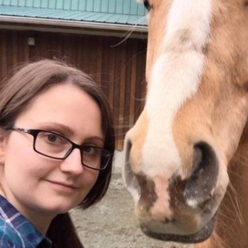Pet Care Provider Chantelle L's Profile Picture