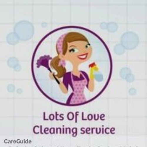 Housekeeper Provider Leona B's Profile Picture
