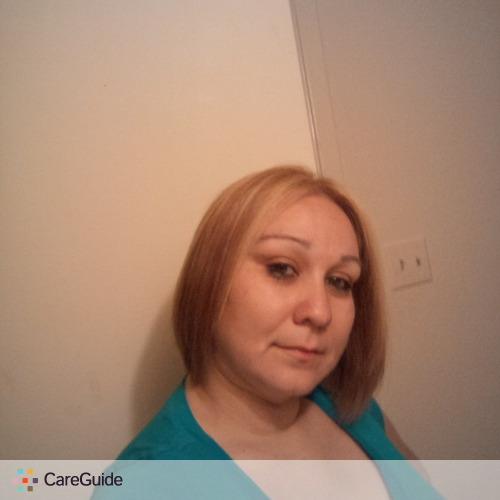 Housekeeper Provider Dora Rodriguez's Profile Picture