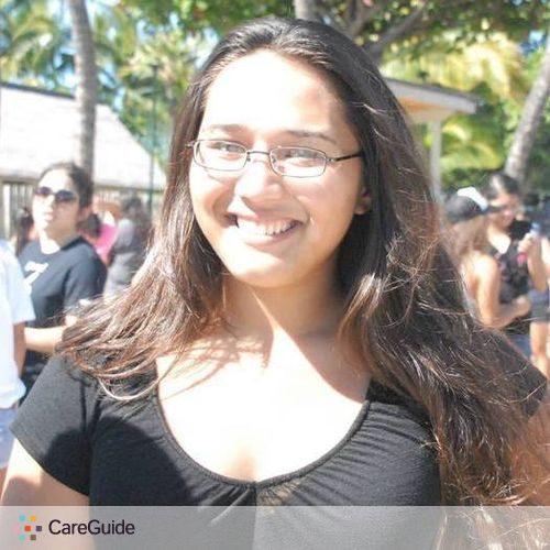 Child Care Provider Brianna K's Profile Picture