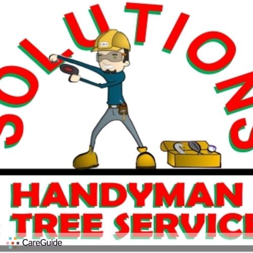 Handyman Provider Frank Cz's Profile Picture