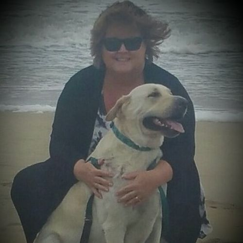 House Sitter Provider Ann Okeefe's Profile Picture