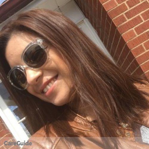 Housekeeper Provider Priscila E's Profile Picture