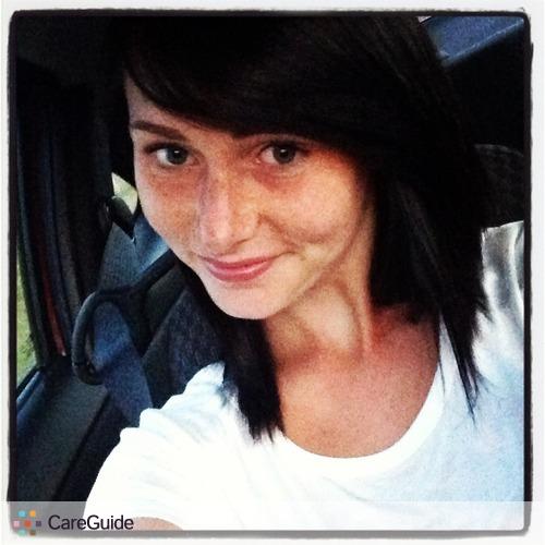 Child Care Provider Karli Comfort's Profile Picture