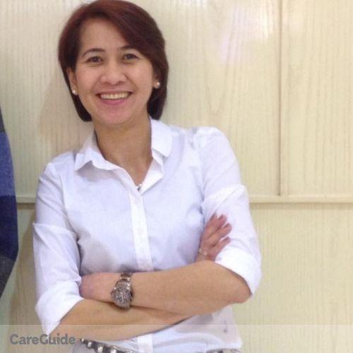 Housekeeper Provider Yen Bello's Profile Picture