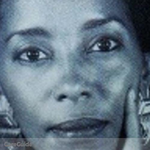House Sitter Provider Lenett Nef'fahtiti P's Profile Picture