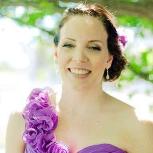 Canadian Nanny Provider Amanda Green's Profile Picture