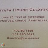 Housekeeper in Omaha