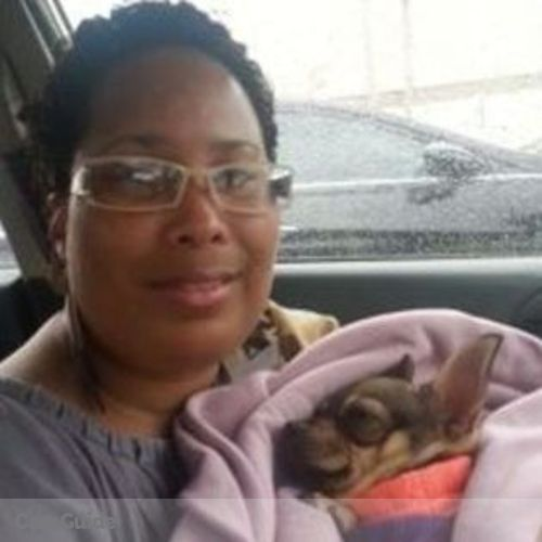 Pet Care Provider Letitia Hall's Profile Picture