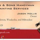 Handyman in Sullivan