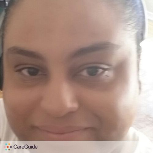 Child Care Provider Tameka James's Profile Picture