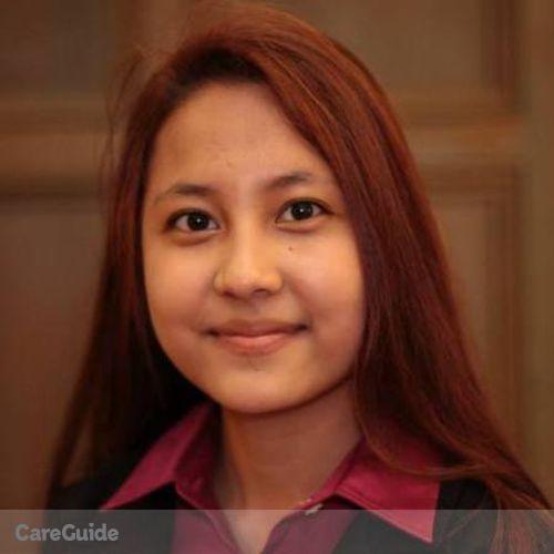 Pet Care Provider Khin Kyaw's Profile Picture
