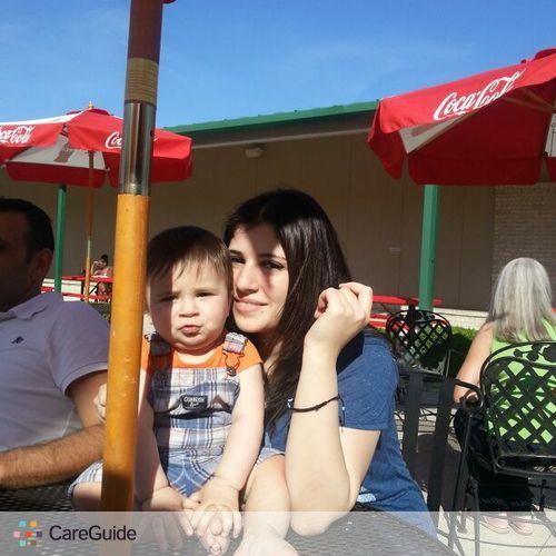 Child Care Provider Sesee Issa's Profile Picture