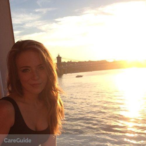 Child Care Provider Caroline Wehby's Profile Picture