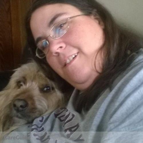 Pet Care Provider Heidi A's Profile Picture