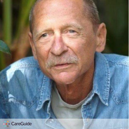 Writer Provider John Kaye's Profile Picture