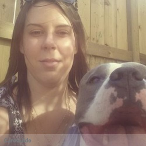 Pet Care Provider Kayla Furlotte's Profile Picture
