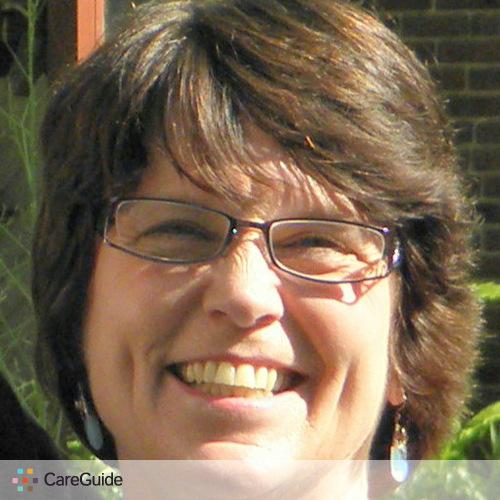 Housekeeper Provider Deborah J's Profile Picture