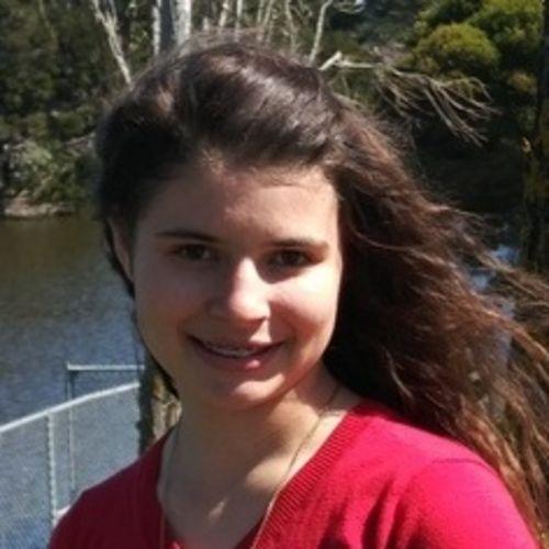 Pet Care Provider Zareka S's Profile Picture
