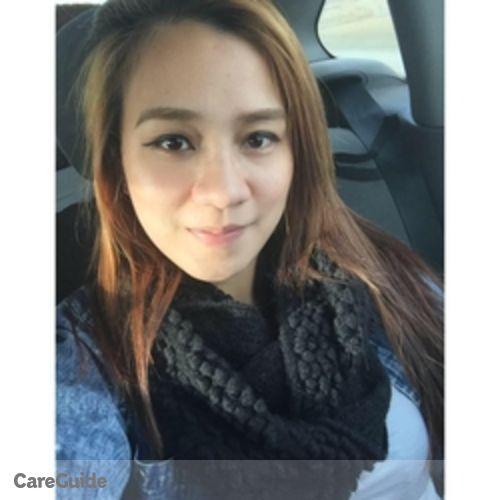 Canadian Nanny Provider Zachamei C's Profile Picture