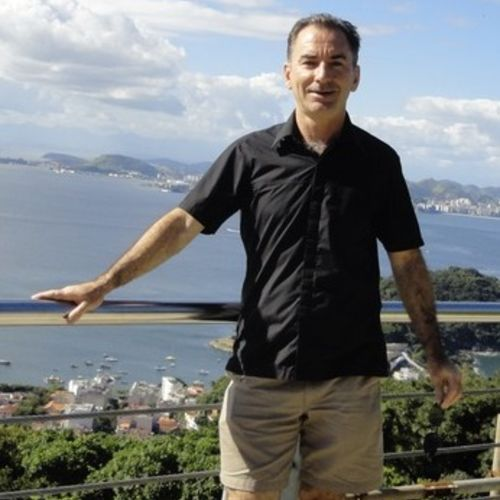 House Sitter Provider Graeme N's Profile Picture