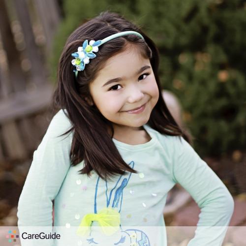 Child Care Provider Mela Kargar's Profile Picture