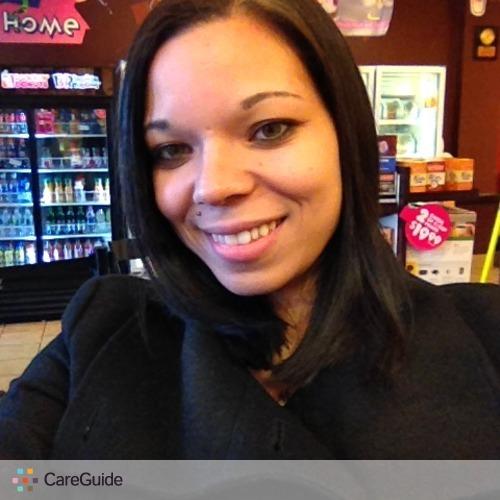 Pet Care Provider Nicole Batts's Profile Picture