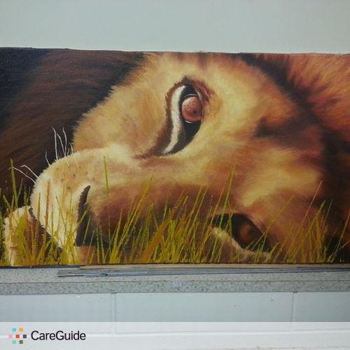 Painter Provider Shauna M's Profile Picture