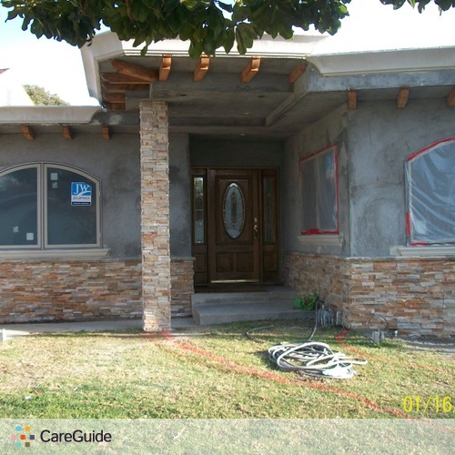Renovator Provider Affordable Contractors Westbrook C's Profile Picture