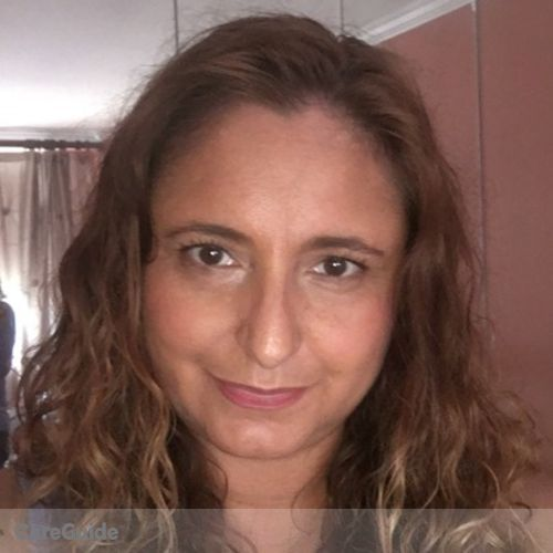 Pet Care Provider Veronica Rozovskaya's Profile Picture