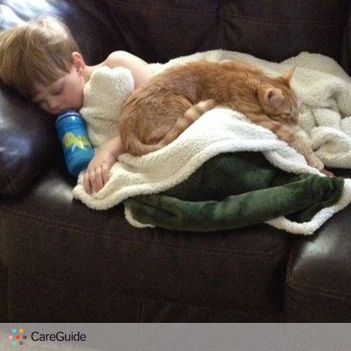 Pet Care Provider Valarie Krol's Profile Picture