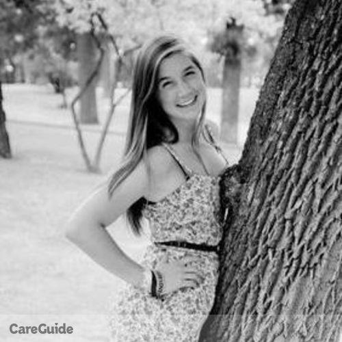 Canadian Nanny Provider Cecilia W's Profile Picture