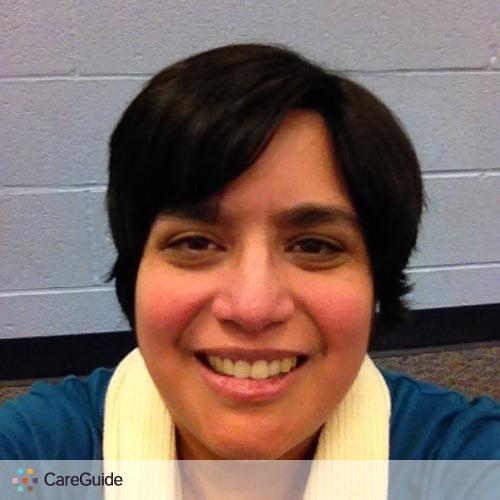 Child Care Provider Angie Ortiz's Profile Picture