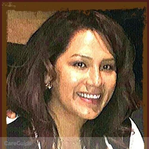 House Sitter Provider Maggie Dao's Profile Picture
