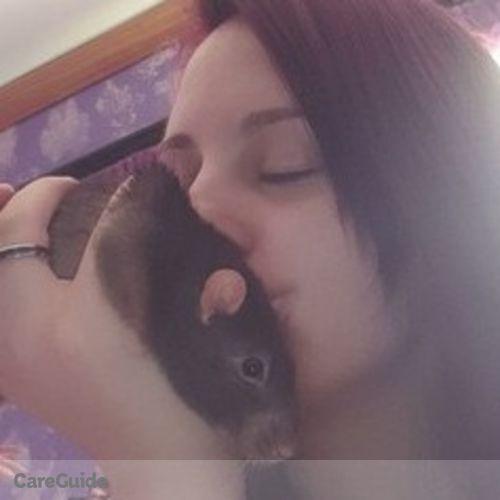 Pet Care Provider Stephanie B's Profile Picture