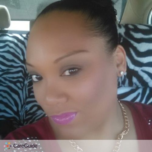Child Care Provider Latanya Hoyen's Profile Picture