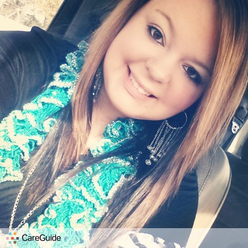 Child Care Provider Jennifer Coppee's Profile Picture
