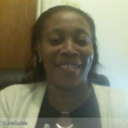 Child Care Provider Veronia Richards's Profile Picture