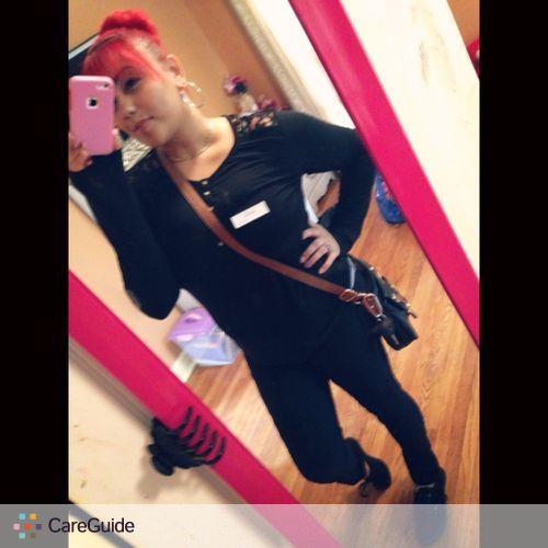 Child Care Provider Jasmine Massa's Profile Picture